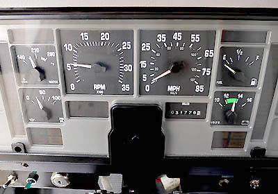 5-Ton-Grip-Truck-4700-Dashboard-400x280  Wheel Horse Wiring Diagram on riding mower, 1 2 hp kohler, b80 4 speed, c1-01, voltage regulator,